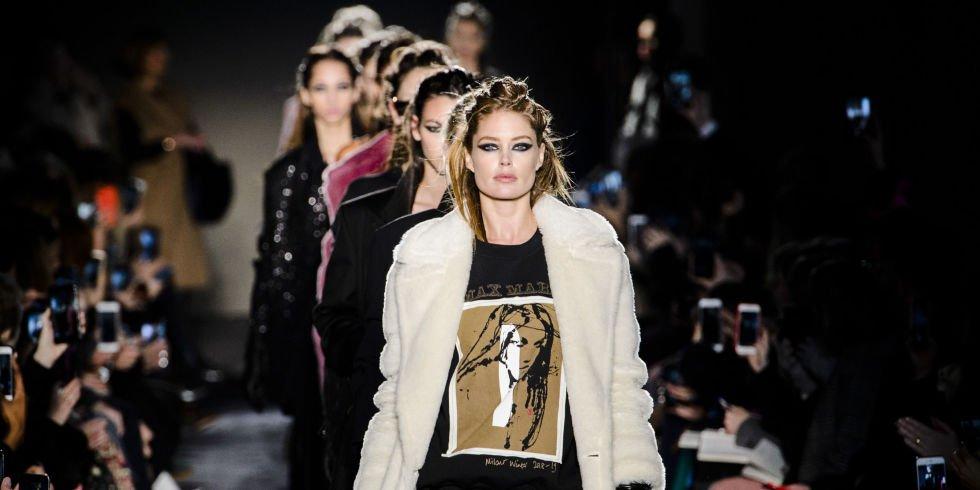 Moda Donna Autunno Inverno 2018-2019  le Tendenze su cui Puntare 0cce1712c67