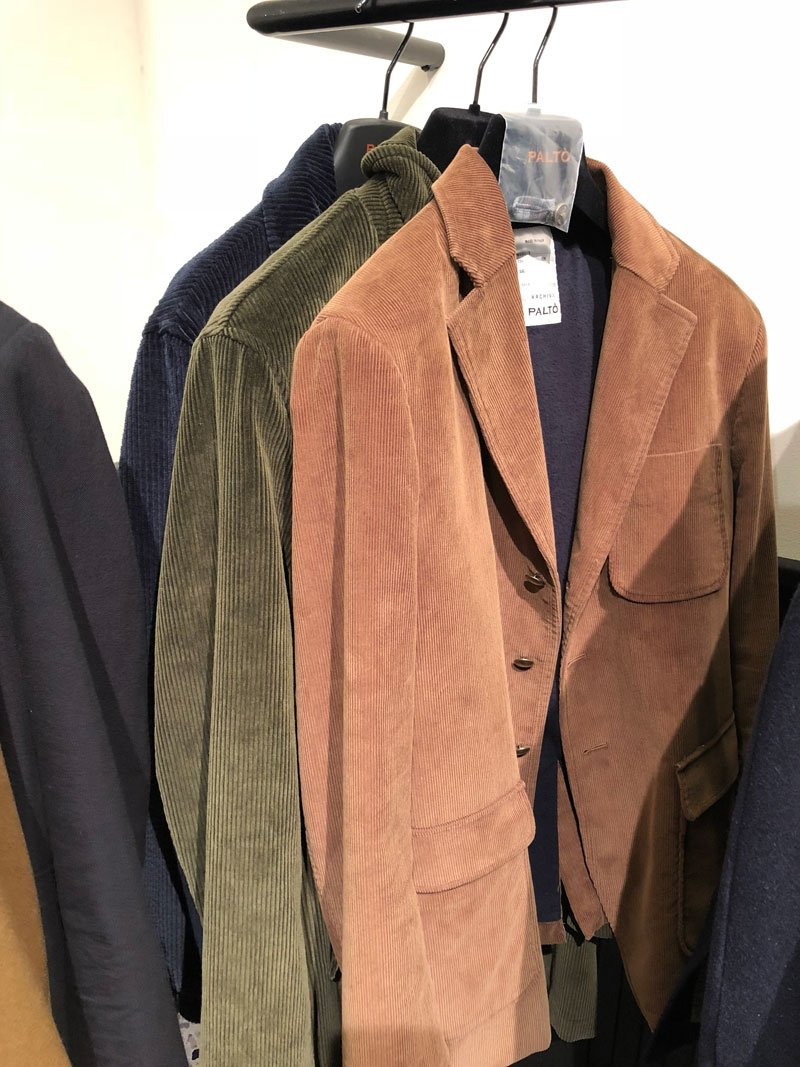 Tendenze Moda uomo autunno inverno 2018-2019