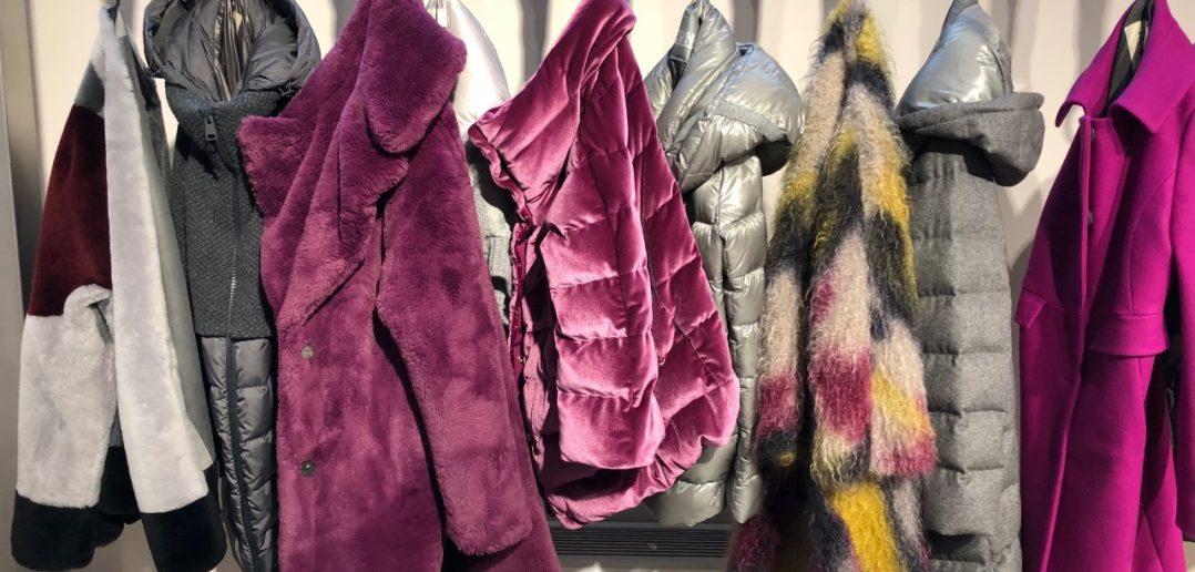 La collezione Herno autunno inverno 2018-2019
