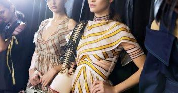 Moda Donna Primavera Estate 2018: le Tendenze da Non Perdere