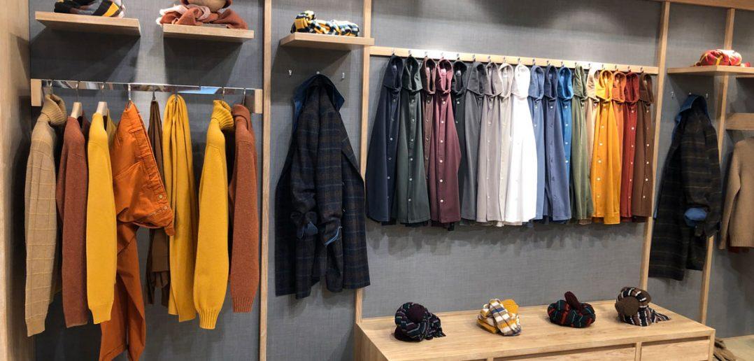 Le tendenze della moda uomo autunno inverno 2018-2019
