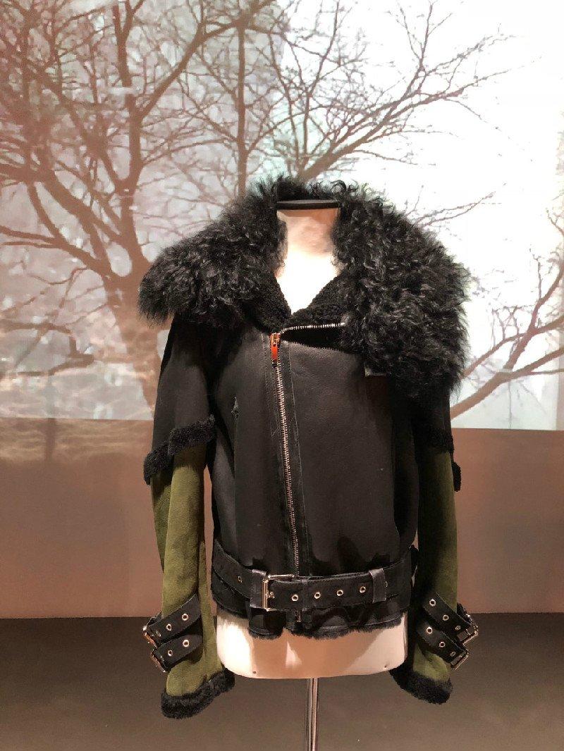 Il montone tra le tendenze della moda donna autunno inverno 2018-2019