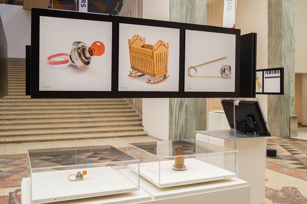 Mostra Triennale Inarea