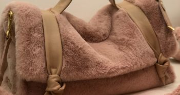 Borse in Ecopelliccia: le It Bag dell'Autunno/Inverno 2018-2019