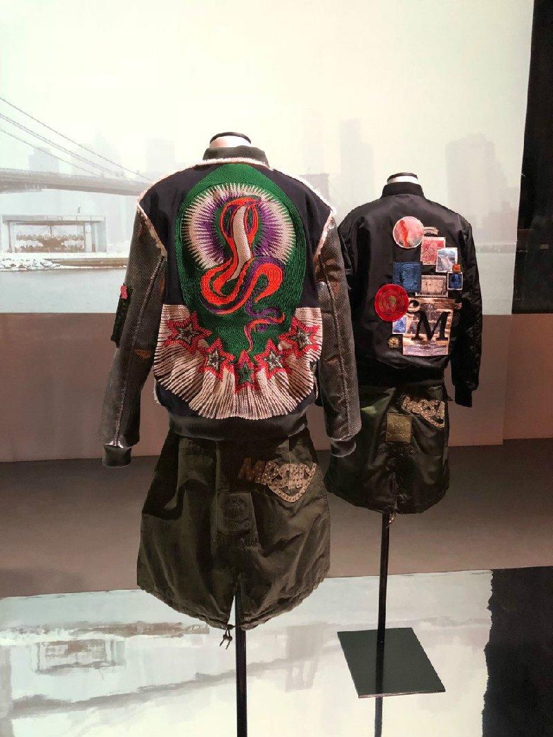 Tendenze moda autunno inverno 2018-2019: il parka bomber