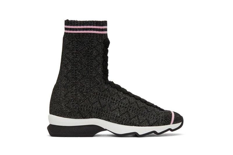 Sneakers 2018 Fendi