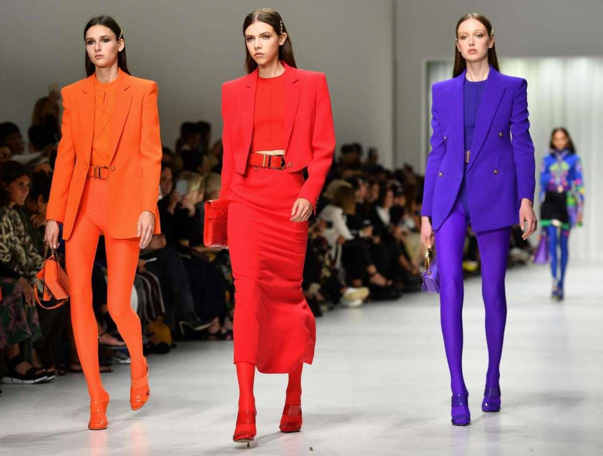 le tendenze della moda donna