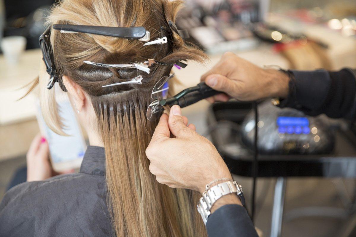 Tutto quello che c'è da sapere sulle extensions capelli