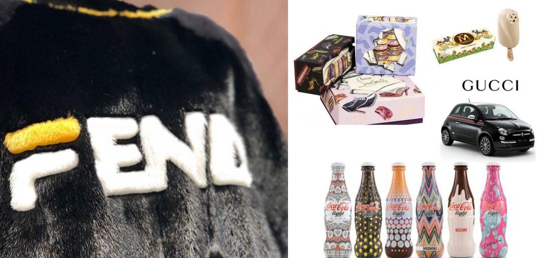 Le strategie di co-branding nella moda