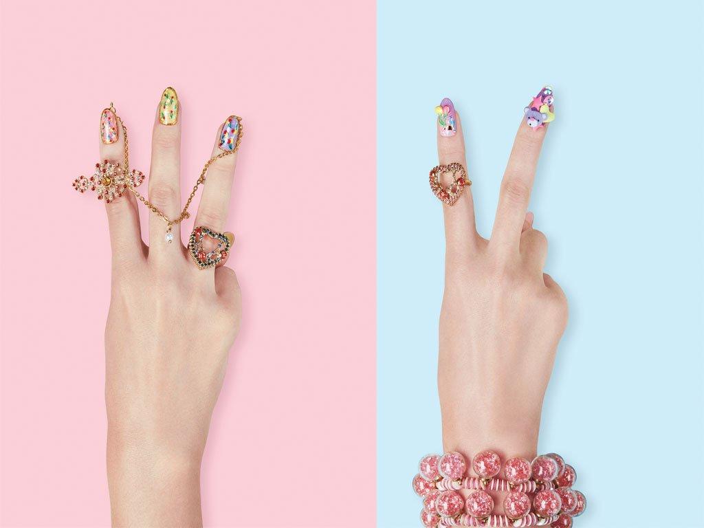 I Migliori Smalti Semipermanenti e che non Fanno male alle unghie