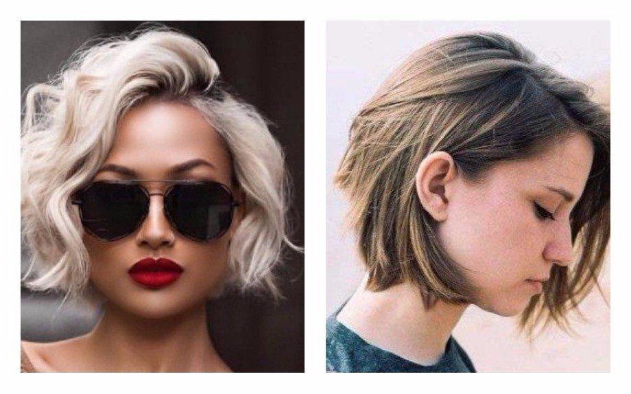 Taglio capelli lunghi estate 2018 donne
