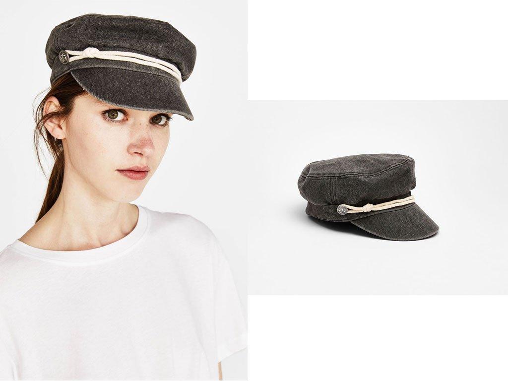 Cappello di Bershka