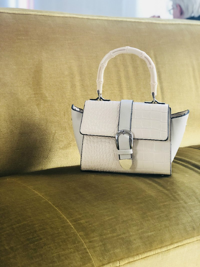 La Venere Bag di Silvian Heach