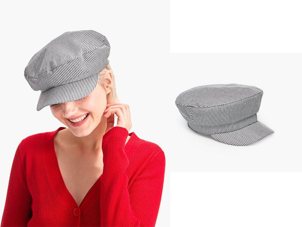 Cappello di Stradivarius