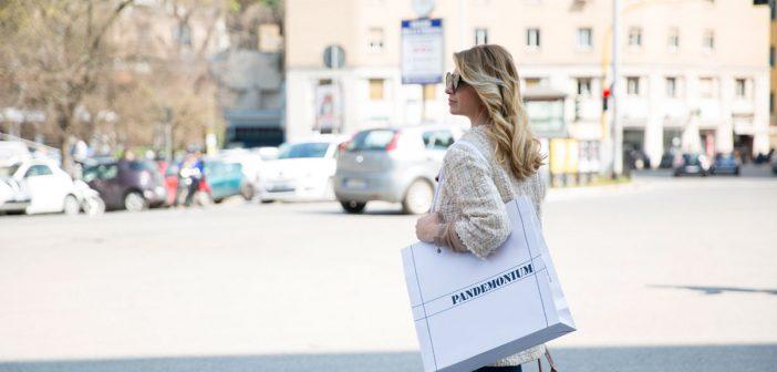 Shopping di Primavera: Tendenze Moda 2018 e Idee per gli Outfit