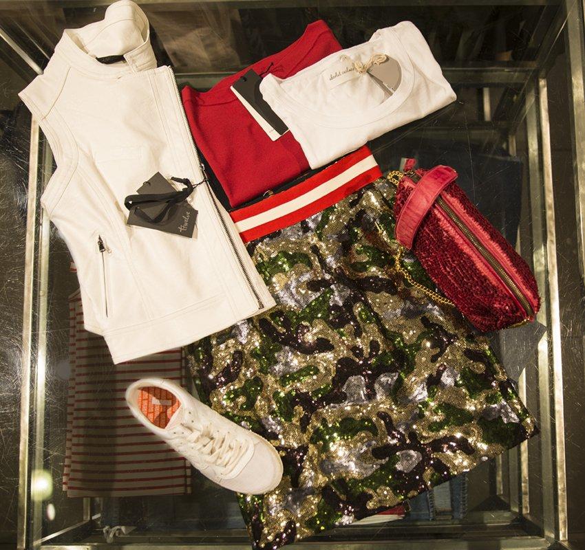 Idee Outfit primavera estate 2018
