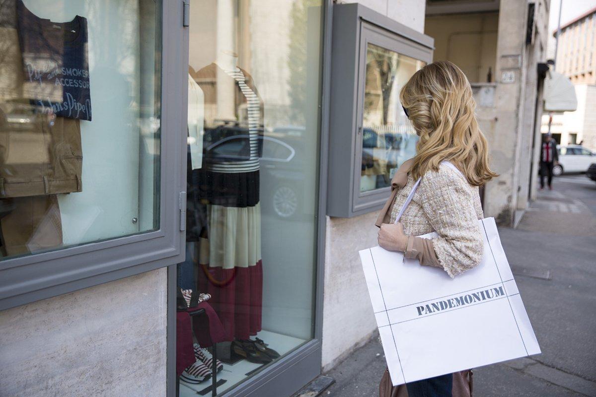 Idee e tendenze per lo shopping di primavera