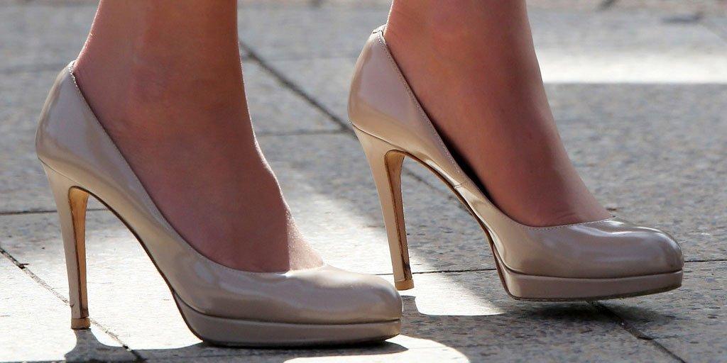 Scarpe di Kate Middleton