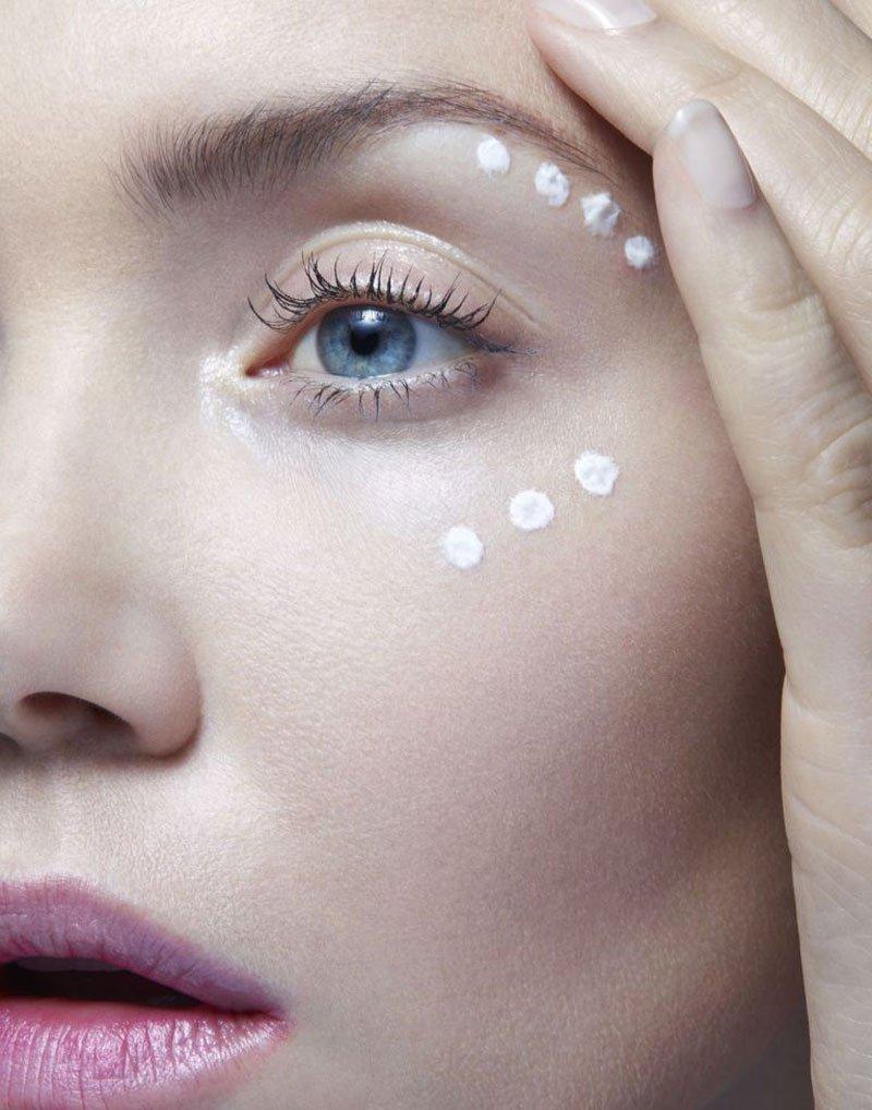 Scegliere la crema contorno occhi