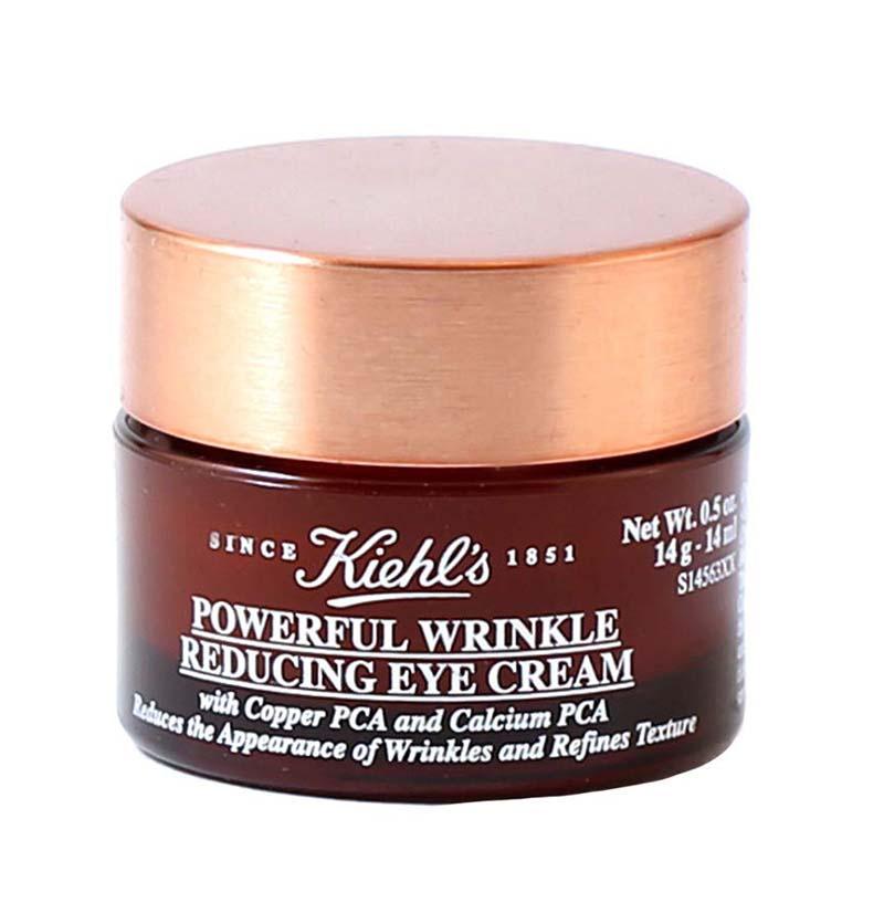 Foto della crema contorno occhi di Kiehl's