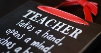 Regali alle maestre