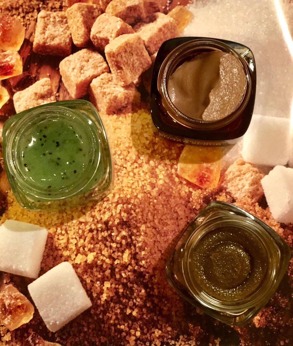 Gli Sugar Scrub di L'Oréal