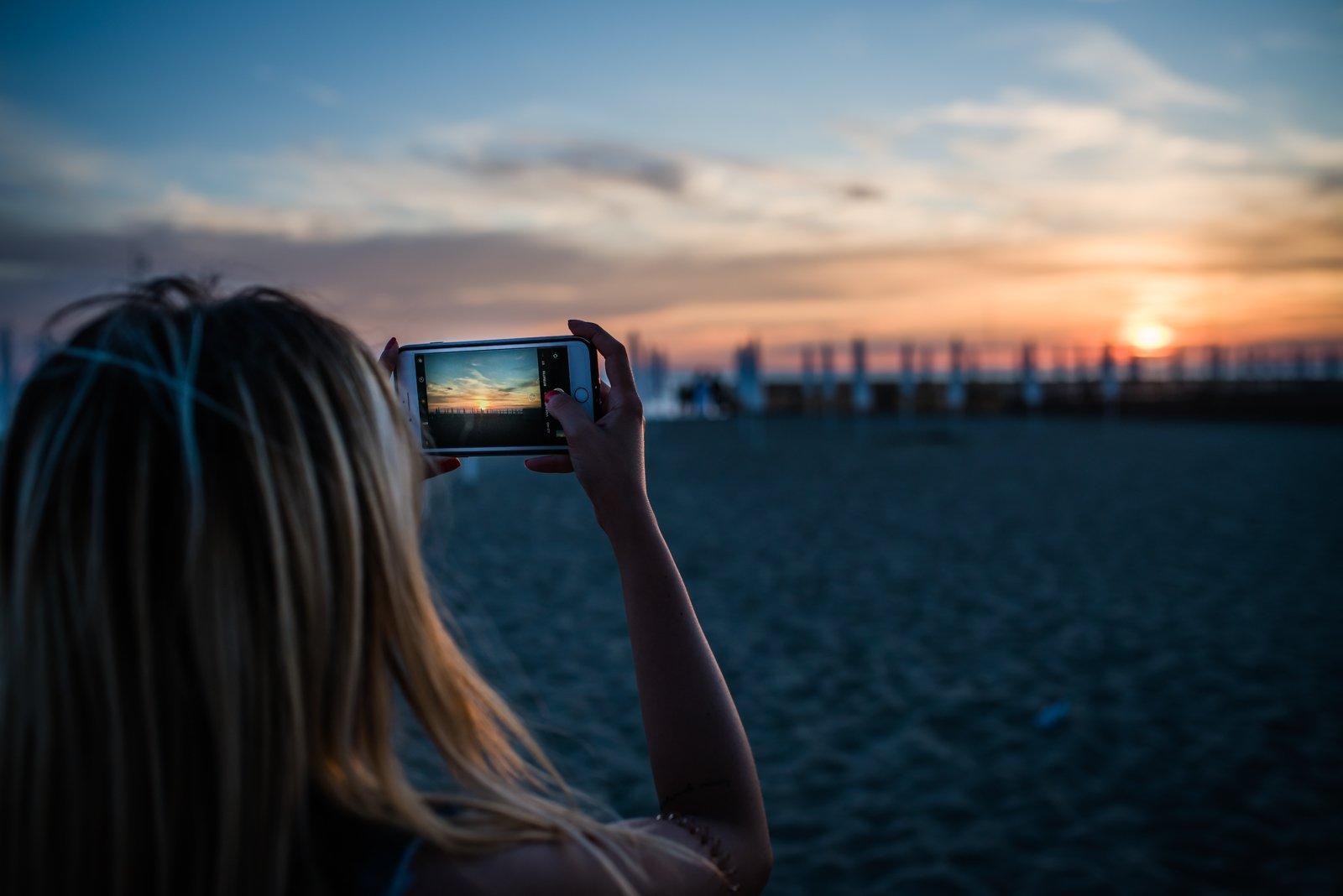 Sunset 4US Beach Party