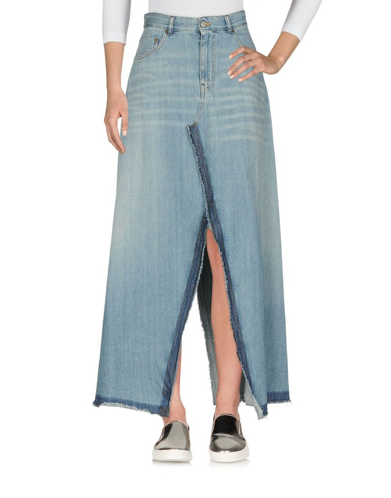 Gonna Jeans Maison Margiela
