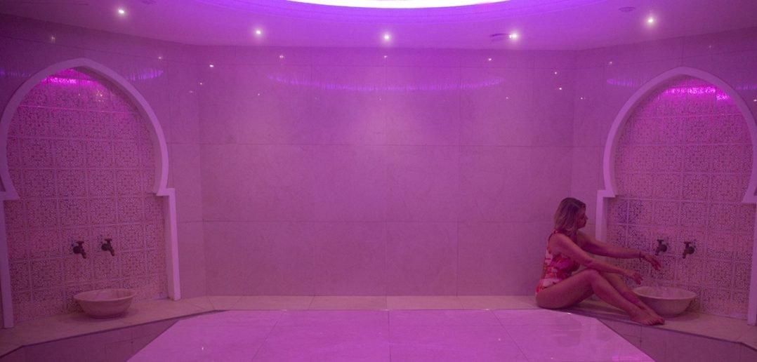 I benefici dell 39 hammam e del bagno turco amiche di smalto - Benefici del bagno turco ...