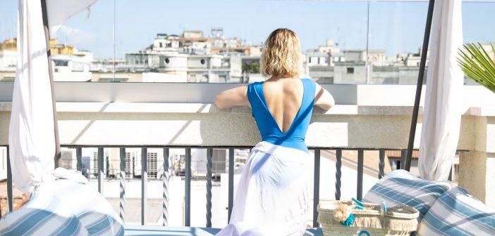 Come Trascorrere una Giornata di Puro Relax a Roma
