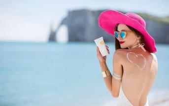 immagine delle Creme solari viso e corpo
