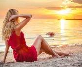 Come Curare i Capelli al Mare: Consigli per l'Estate