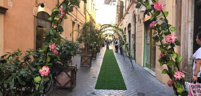 La Magia di una Notte di Mezza Estate tra Arte e Musica a Roma
