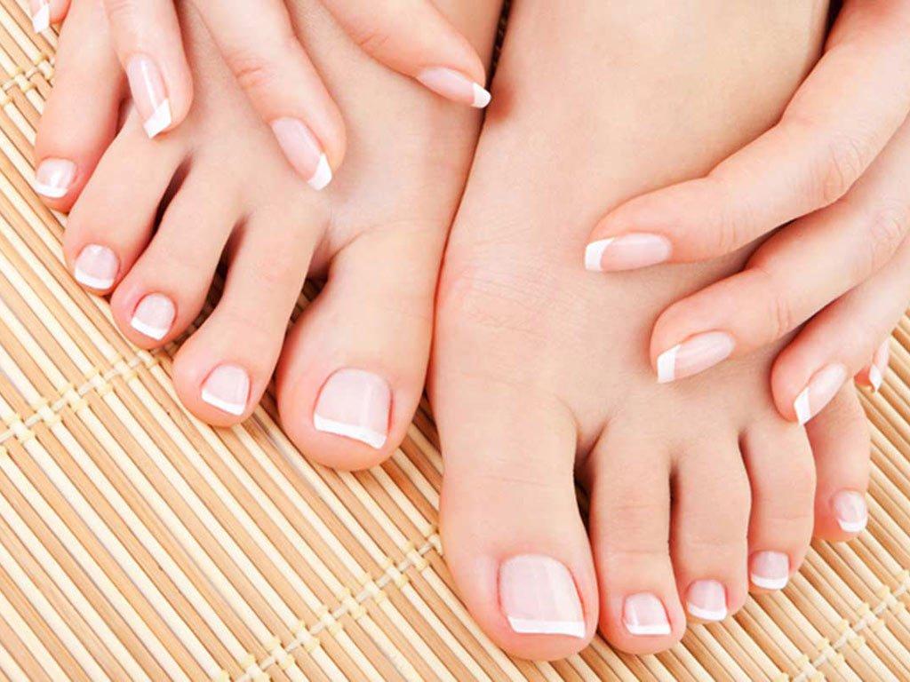 foto curare i piedi