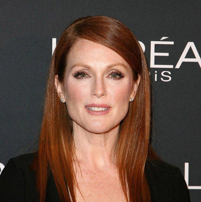 Foto di capelli rossi