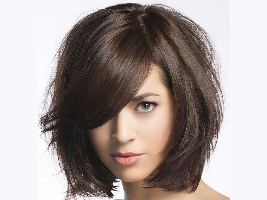 Taglio corto per capelli mossi 2019