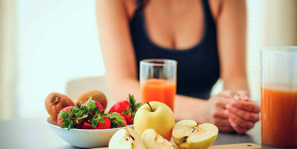 foto di frutta