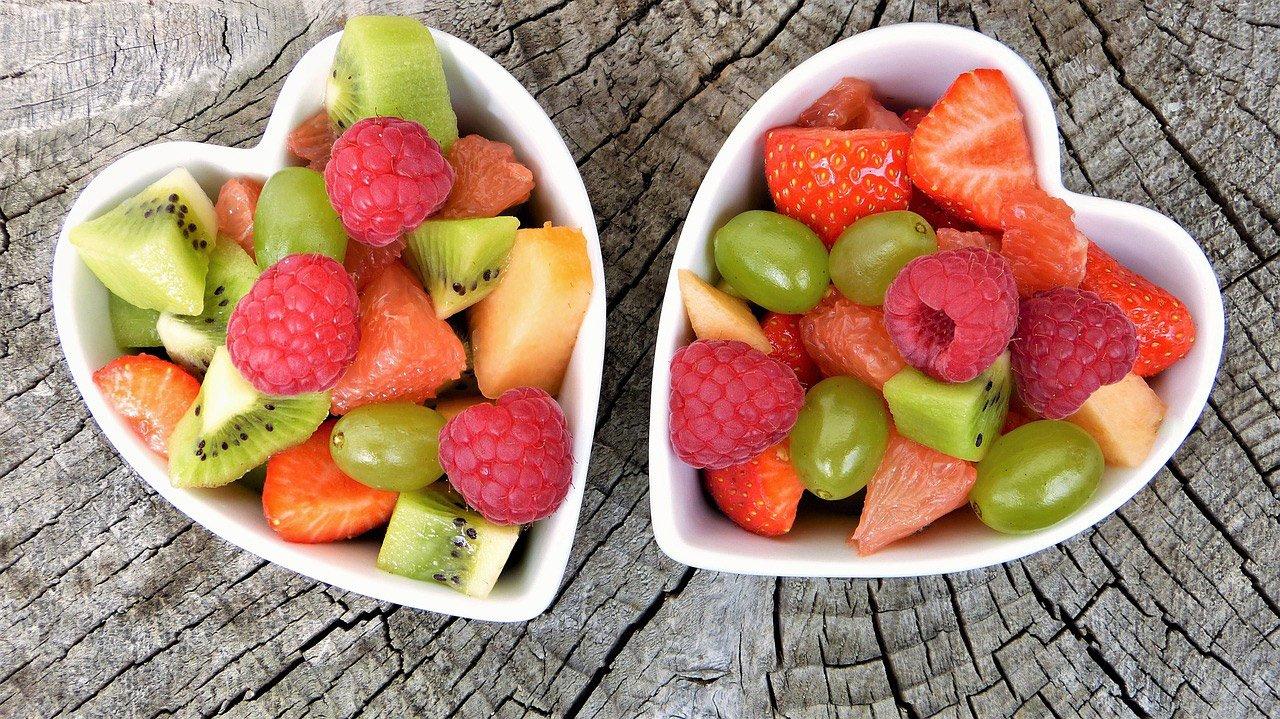 Foto di frutta per dieta detox