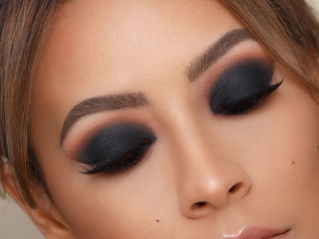 foto Make up autunno/inverno 2018-2019