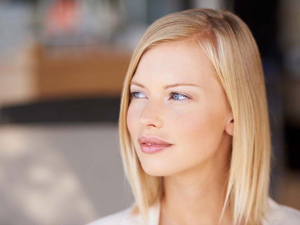 Tagli capelli lunghi lisci 2019 donne