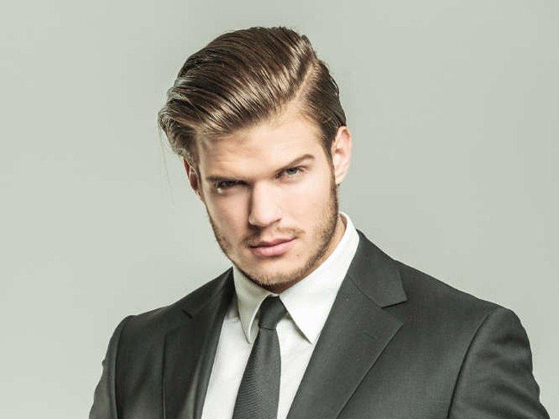 foto Tagli capelli uomo 2019