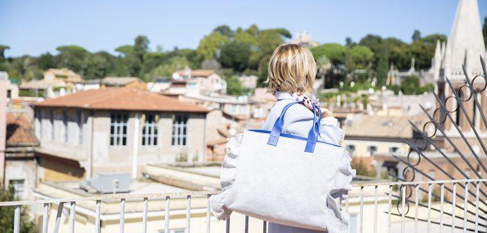 MAXI XL di Amahra: la Shopping Bag più Trendy dell'Inverno
