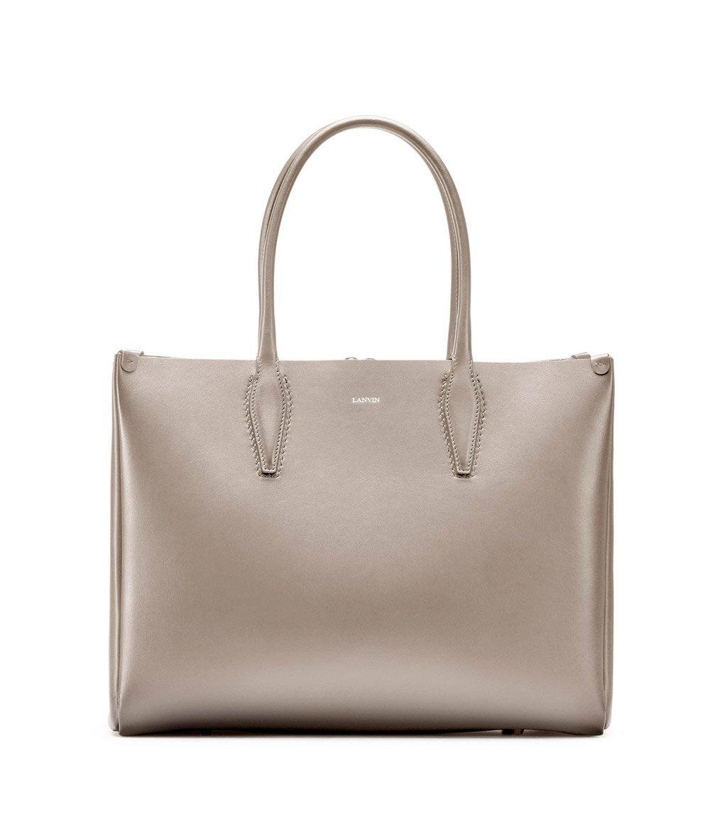 Foto della shopping bag di lanvin