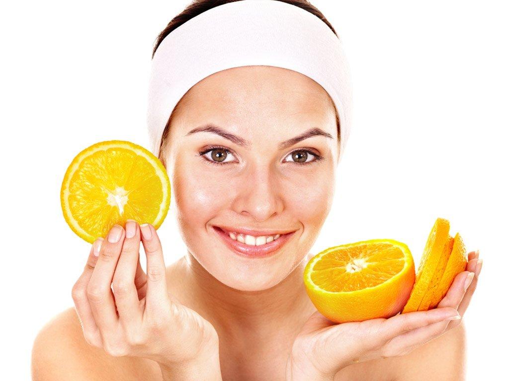 foto per Borse e occhiaie: rimedi per combatterle con la vitamina C