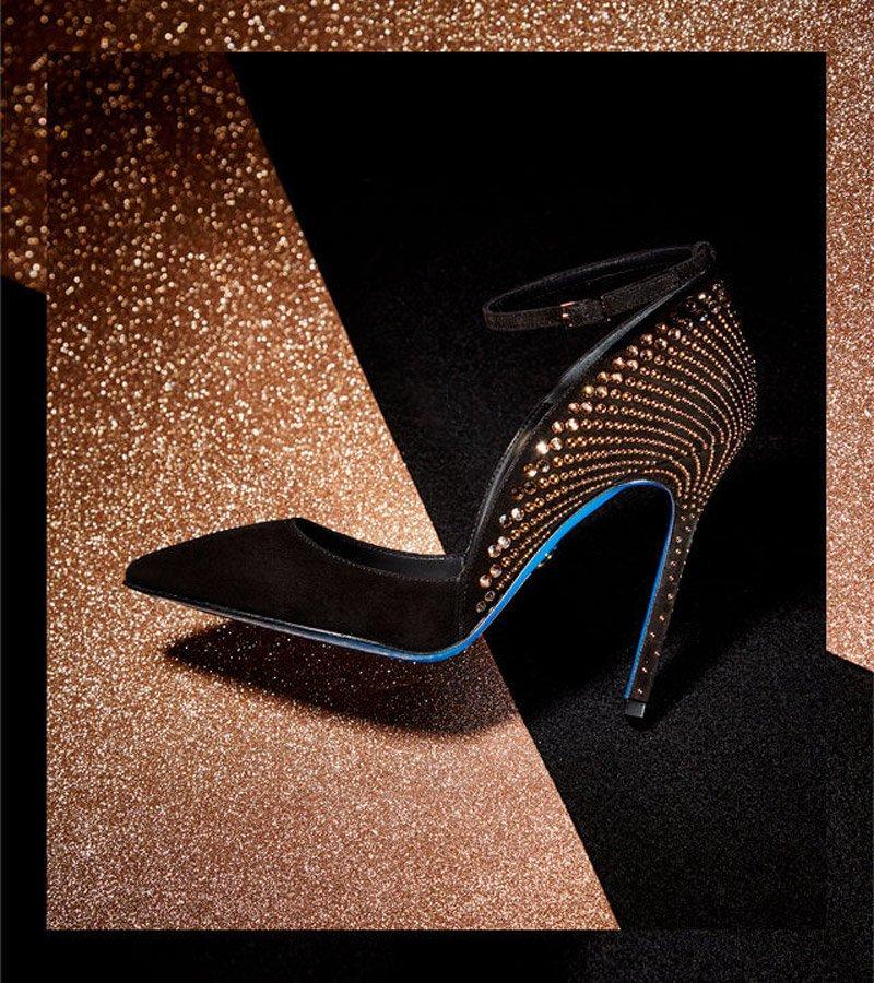 foto di scarpe Loriblu