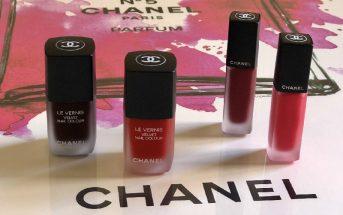 Foto della collezione Chanel