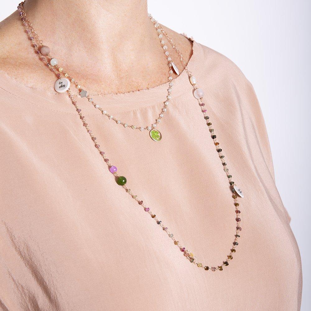 Foto delle collane di 20 Celesti Bijoux