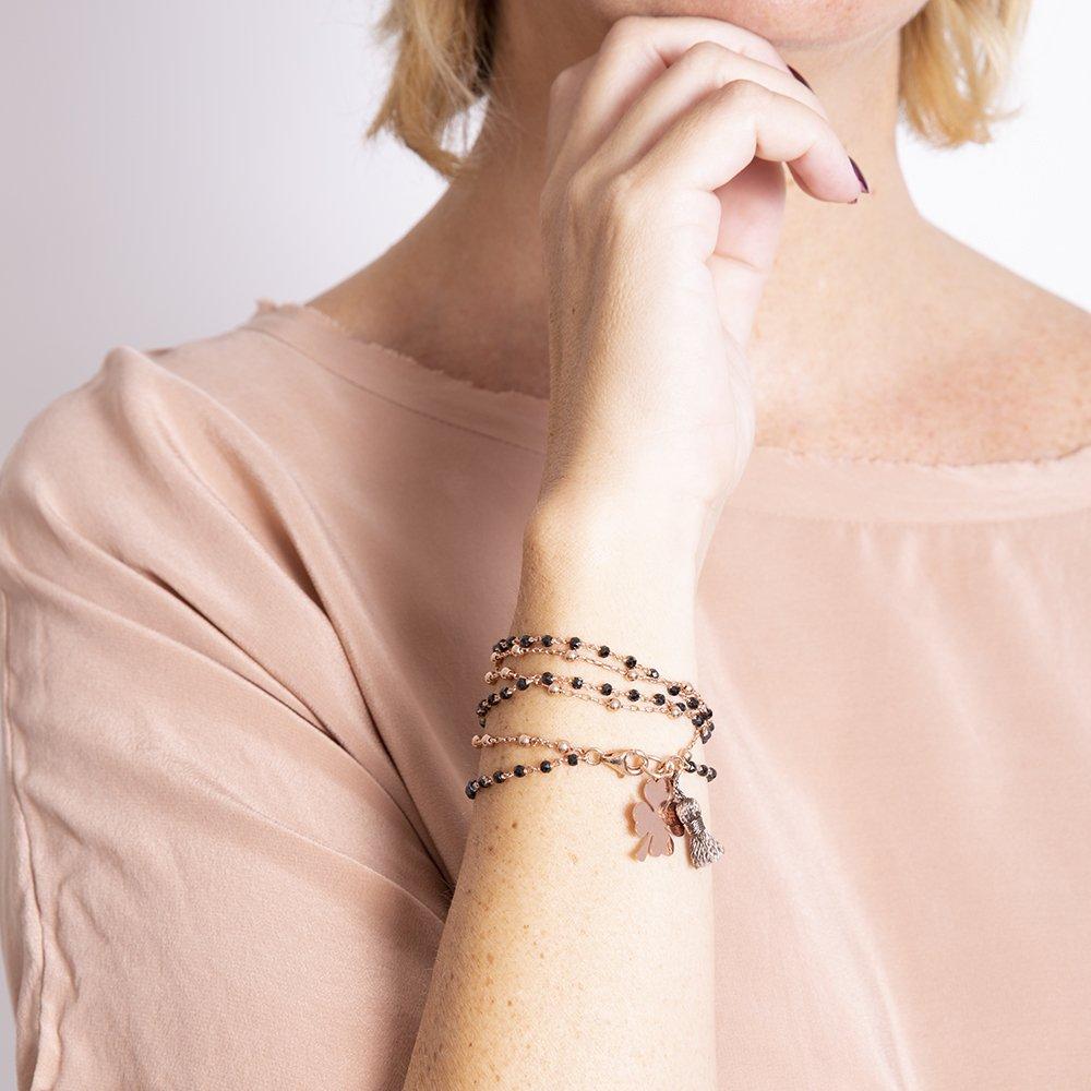 Foto della collana di 20 Celesti Bijoux