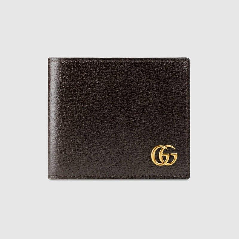 Regali di Natale 2018: portafoglio Gucci Marmont