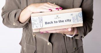 La Beauty Box Abiby: Ogni Mese una Box di Sorprese Beauty